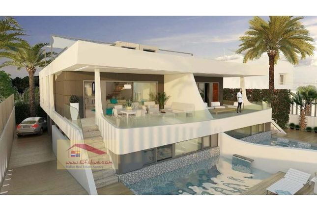 5 bed villa for sale in La Mata, La Mata, Torrevieja