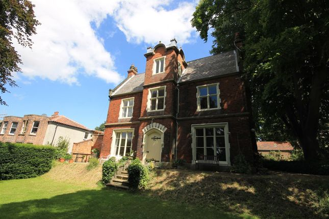 Thumbnail Property to rent in St. Leonards Road, Norwich