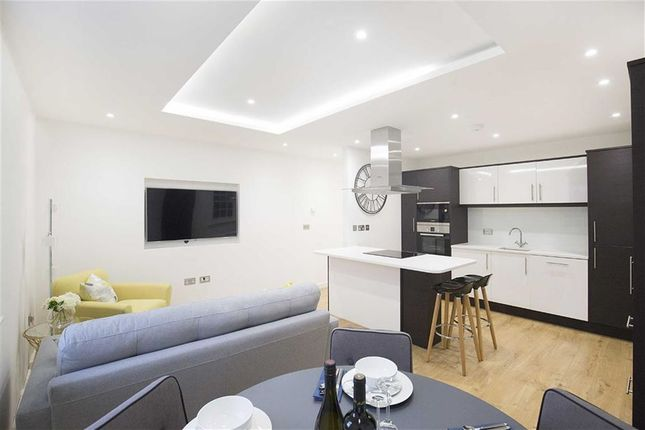 Thumbnail Flat for sale in Nightingale Road, Guildford, Surrey