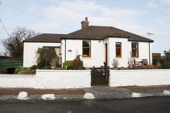 Thumbnail Detached bungalow for sale in Twynholm, Kirkcudbright