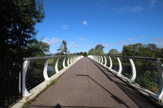 Bridge To Green of Haughview Terrace, Oatlands, Glasgow, Lanarkshire G5