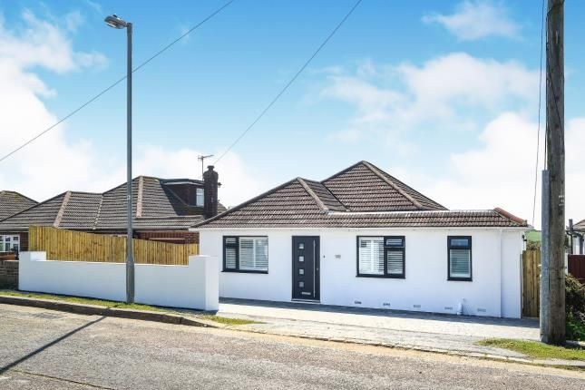 Front of Oaklands Avenue, Saltdean, Brighton, East Sussex BN2