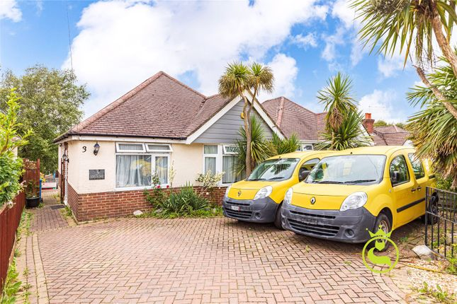 2 bed bungalow for sale in Newlyn Way, Parkstone, Poole BH12