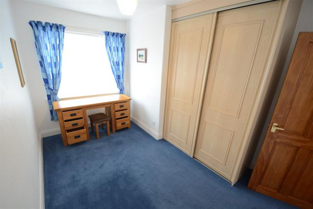 Bedroom of Abbots Road, Selby YO8