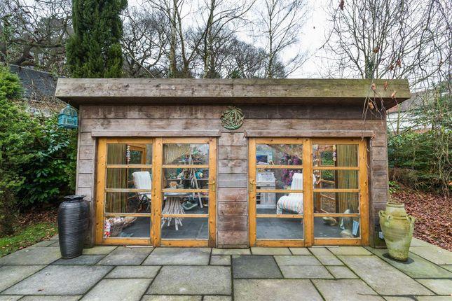Summerhouse of Farley Road, Oakamoor, Stoke-On-Trent ST10