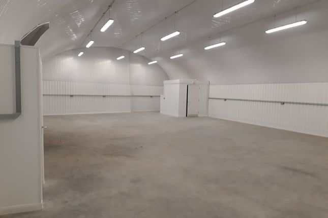 Thumbnail Industrial to let in Vallance Road, London
