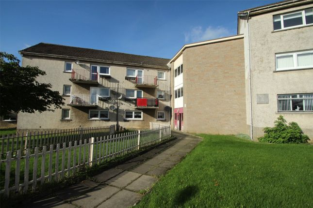 3 bed flat for sale in Imperial Drive, Airdrie, North Lanarkshire ML6