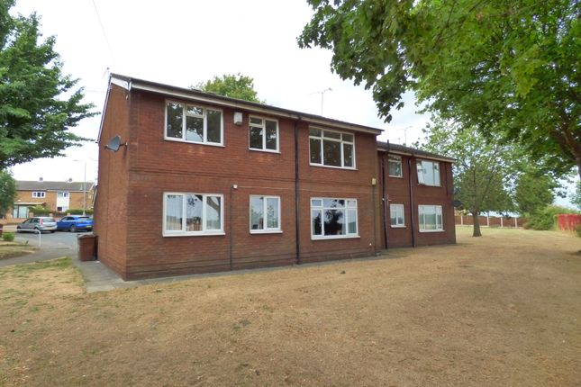 Thumbnail Flat to rent in Stansfield Close, Airedale, Castleford