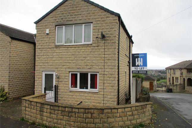 3 bed semi-detached house to rent in Lawnhurst Mews, Dewsbury WF13