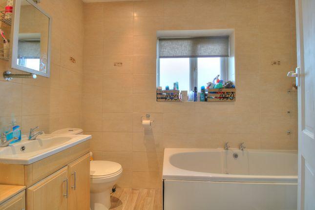 Bathroom. of Wyresdale Crescent, Ribbleton, Preston PR2