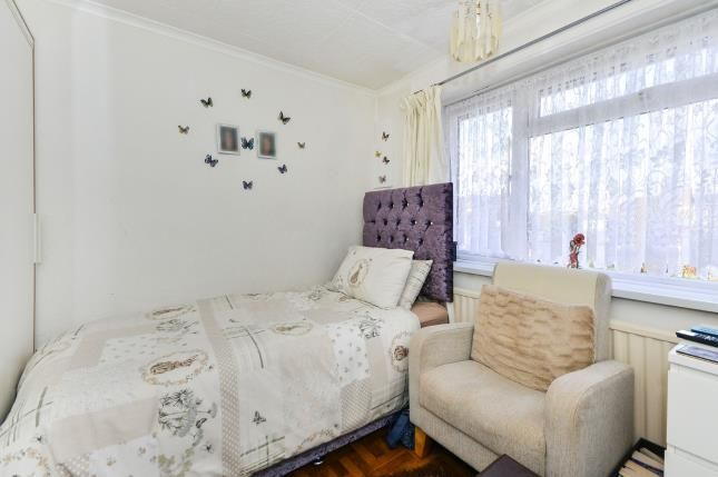 Bedroom Two of Caton Close, Sutton-In-Ashfield, Nottinghamshire, Notts NG17
