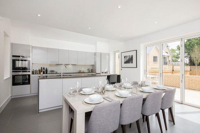 Thumbnail 4 bed property for sale in Plot 8, Lawrie Park Crescent, Sydenham, London