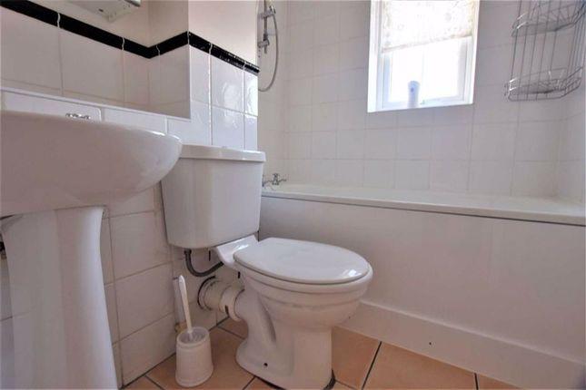 Bathroom of Devereux Road, Chafford Hundred, Essex RM16
