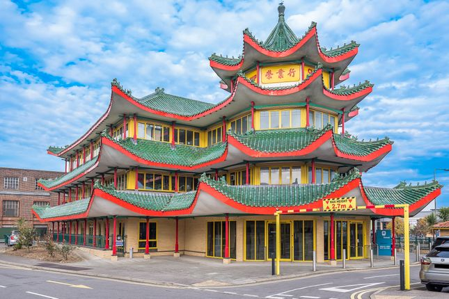 Thumbnail Office to let in China House, Unit 2 & 3, Edgware Road, London