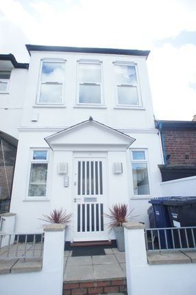 Thumbnail Office to let in Bedford Road, East Finchley