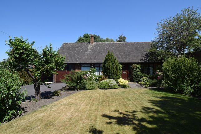 Thumbnail Bungalow for sale in Field Lane, Thornes, Wakefield