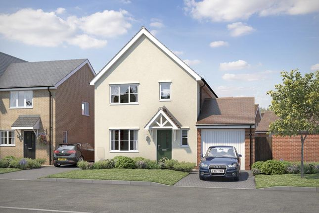 """Thumbnail Property for sale in """"The Hartley"""" at Wetherden Road, Elmswell, Bury St. Edmunds"""