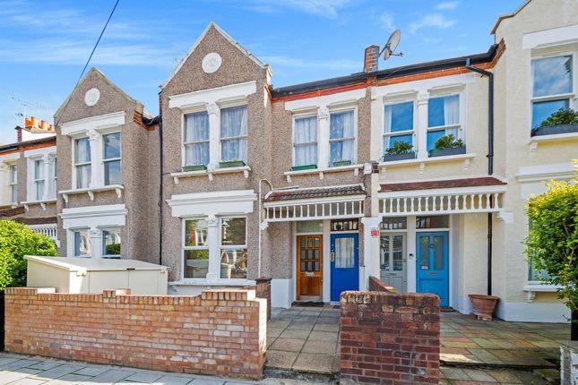 3 bed maisonette for sale in Trentham Street, London SW18
