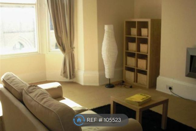 Thumbnail Flat to rent in Albion Road, Scarborough