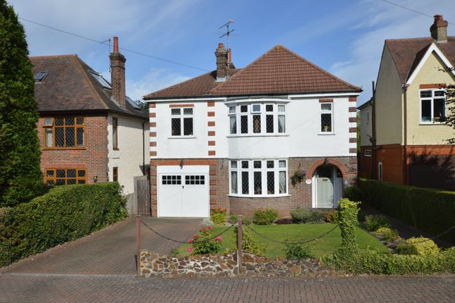 Thumbnail Property for sale in Tring Road, Dunstable, Bedfordshire