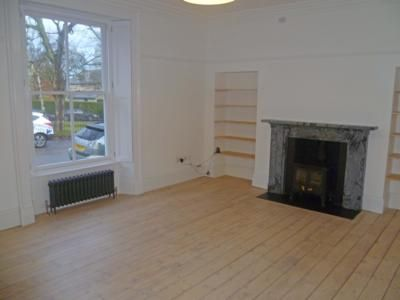 Thumbnail Terraced house to rent in South Crown Street, Aberdeen