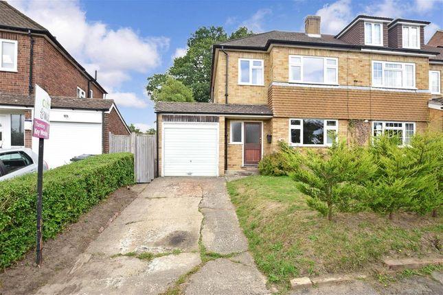 External (Web) of Woods Hill Close, Ashurst Wood, East Grinstead, West Sussex RH19