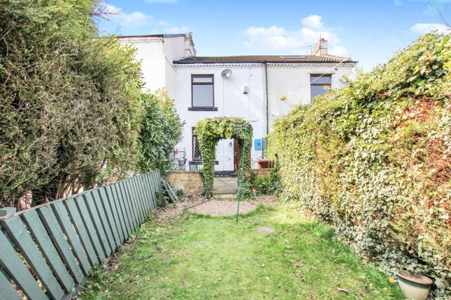 The Property of Wood Lane, Rothwell LS26