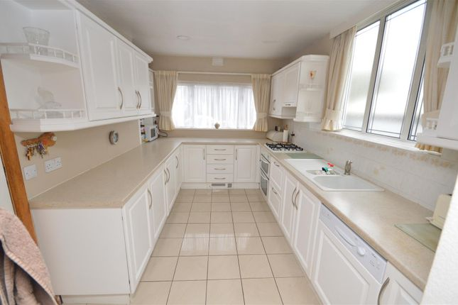Kitchen of Armorial Road, Styvechale, Coventry CV3