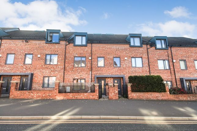 Thumbnail Terraced house to rent in Durham Road, Gateshead