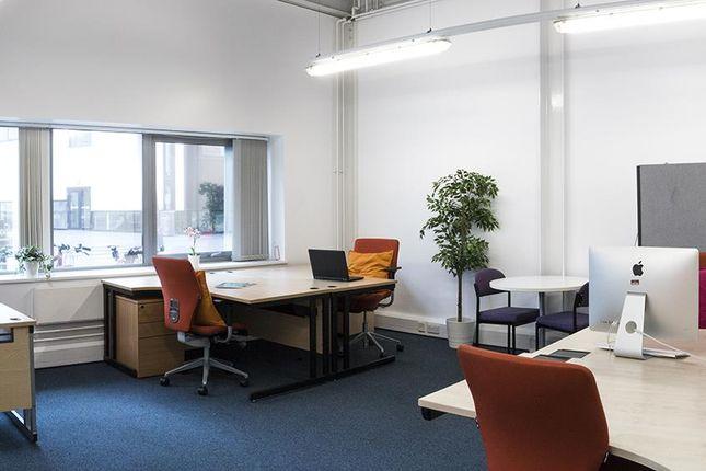 Office to let in University Of East London, University Way, London
