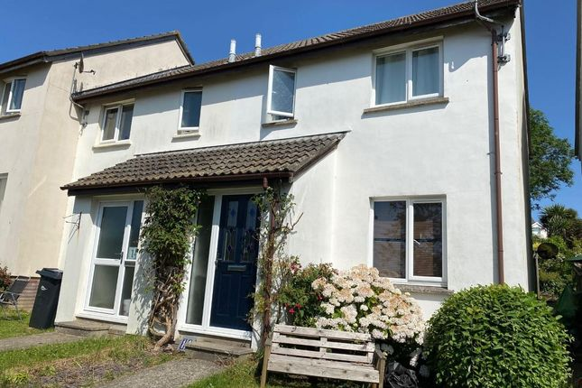 3 bed semi-detached house for sale in Dyers Close, Braunton EX33