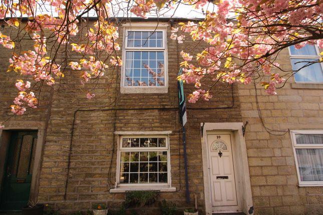Thumbnail Terraced house for sale in Holden Street, Belthorn, Blackburn