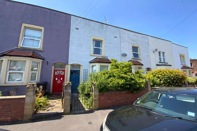 Thumbnail Terraced house for sale in Franklyn Street, Bristol