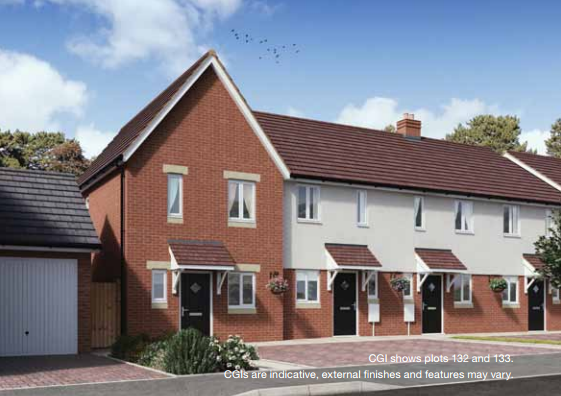 Thumbnail Terraced house for sale in Ellesmere Road, Shrewsbury, Shropshire