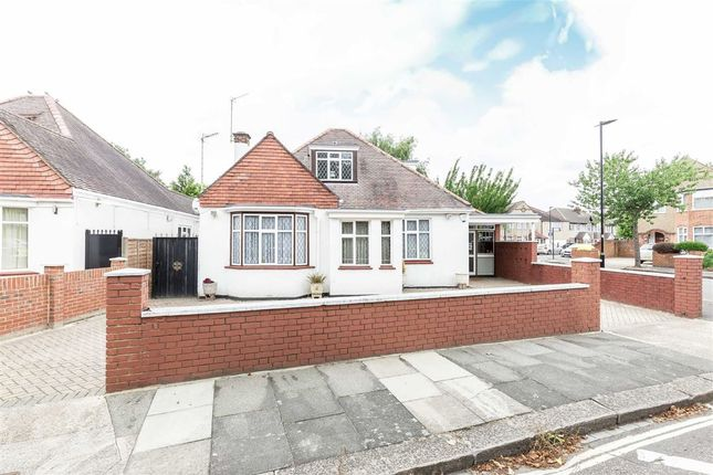 Thumbnail Bungalow for sale in St. Marys Crescent, Osterley, Isleworth