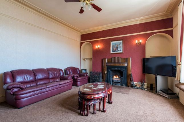 Thumbnail Semi-detached house for sale in Balvenie Street, Dufftown, Moray