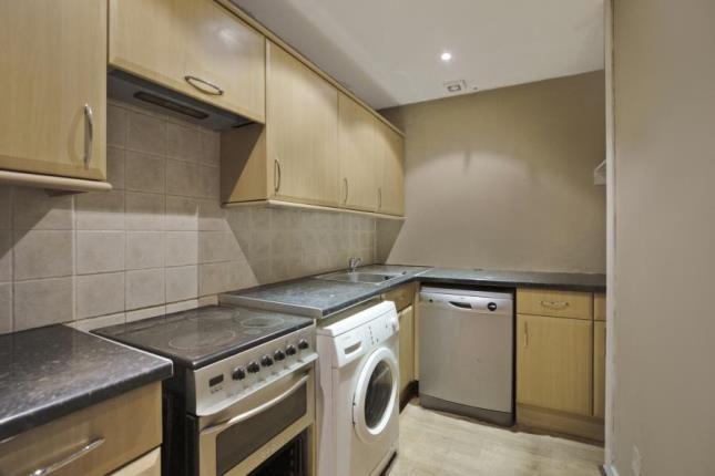 Kitchen of Roslea Drive, Dennistoun, Glasgow G31