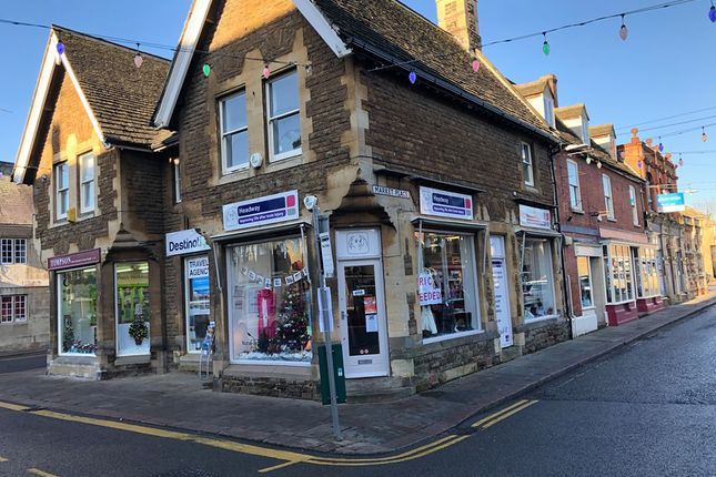 Thumbnail Retail premises to let in Langham Place, Ashwell Road, Oakham