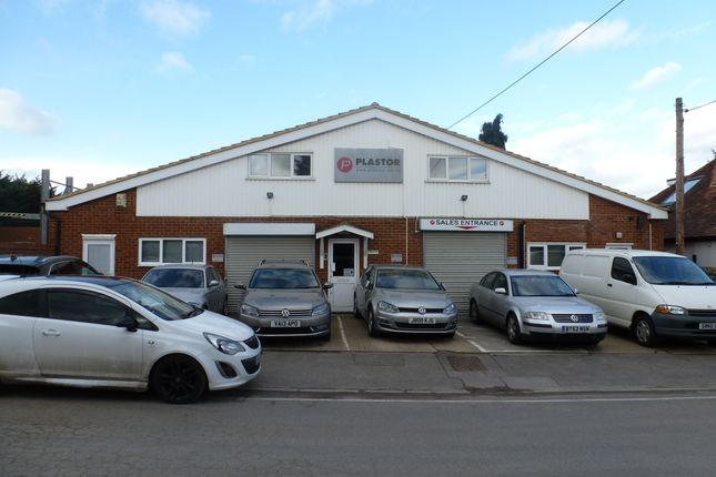 Thumbnail Industrial to let in Process House, Smithfield Road, Maidenhead