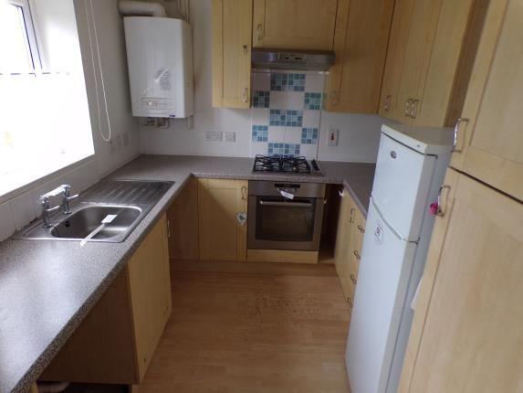 Kitchen of Woodcroft Court, 27 Hawbush Road, Walsall WS3