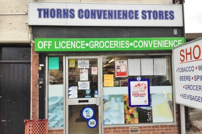 Retail premises for sale in 176 Thorns Road, Brierley Hill