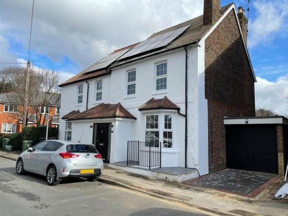 Thumbnail Detached house for sale in Guildford, Surrey, United Kingdom