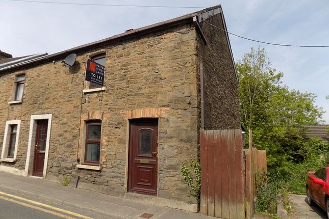 Thumbnail Semi-detached house for sale in Old Road, Neath, Neath Port Talbot.