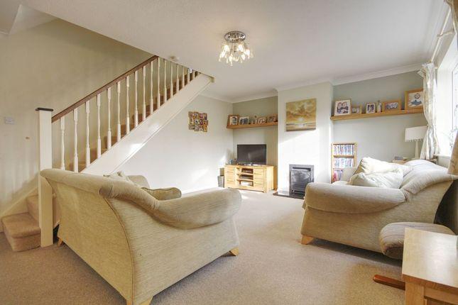 Living Room of Westaway Close, Barnstaple EX31