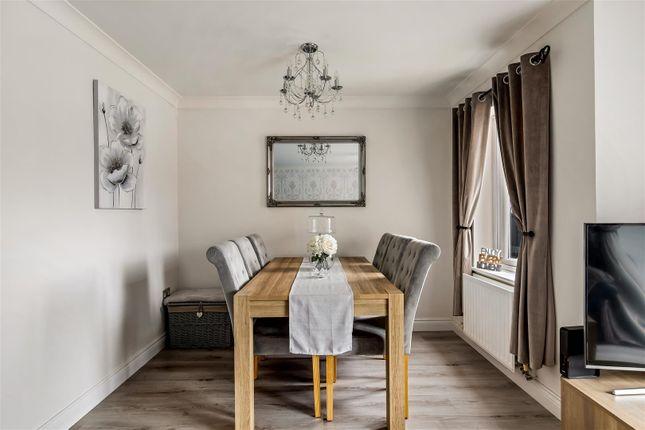 Dining Area (2) of Badgers Den, Singleton, Ashford TN23