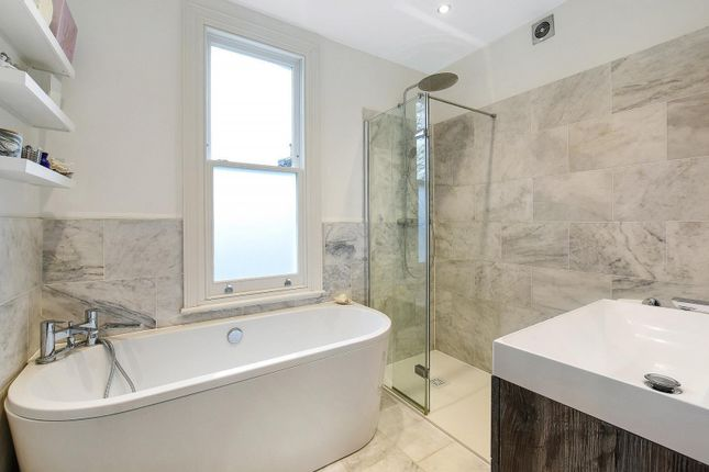 Bathroom of Magnolia Road, Chiswick W4
