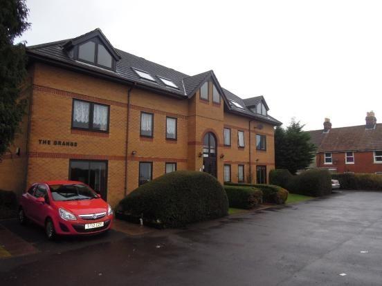 Grange Road, Shirley Southampton SO16