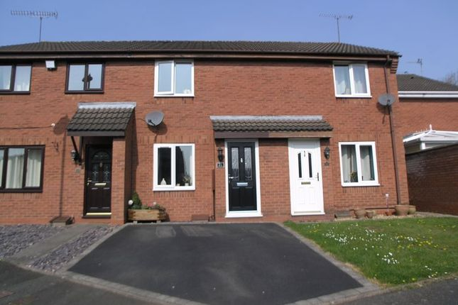 2 bed terraced house for sale in Dudley, Netherton, Wellfield Gardens DY2