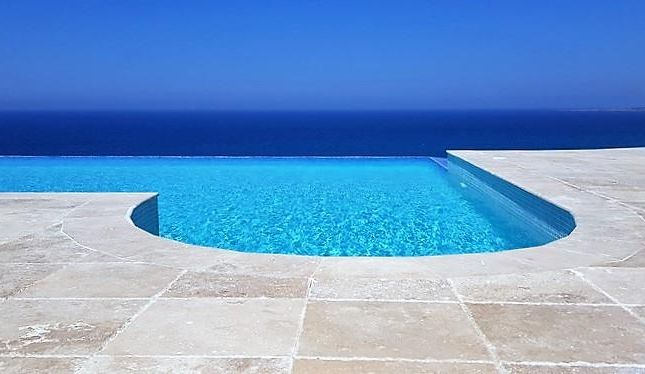 Thumbnail Villa for sale in West Of Kyrenia