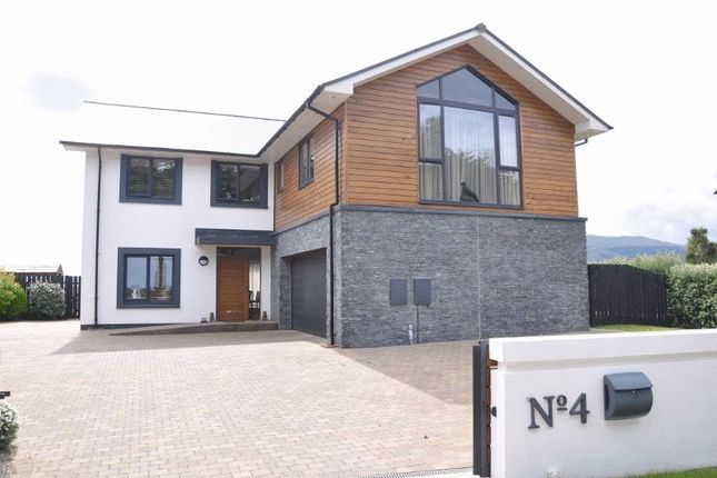 Thumbnail Detached house for sale in The Vollan, Ramsey, Isle Of Man